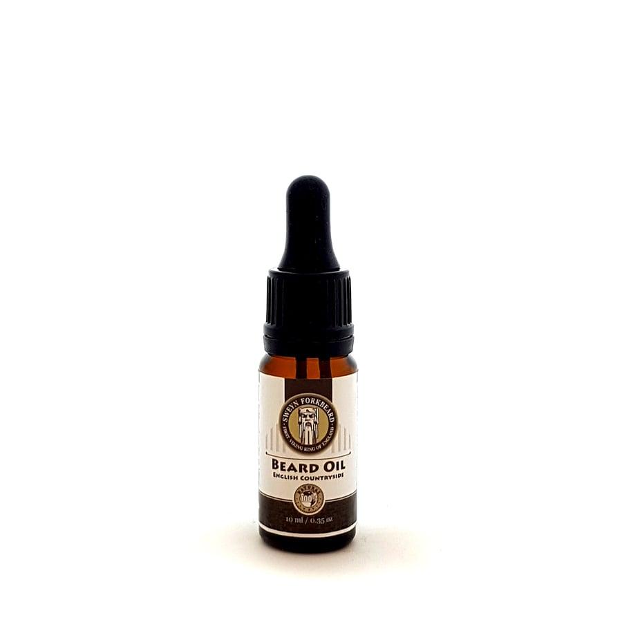 Image of Beard Oil English Countryside 10 ml/0.35 oz