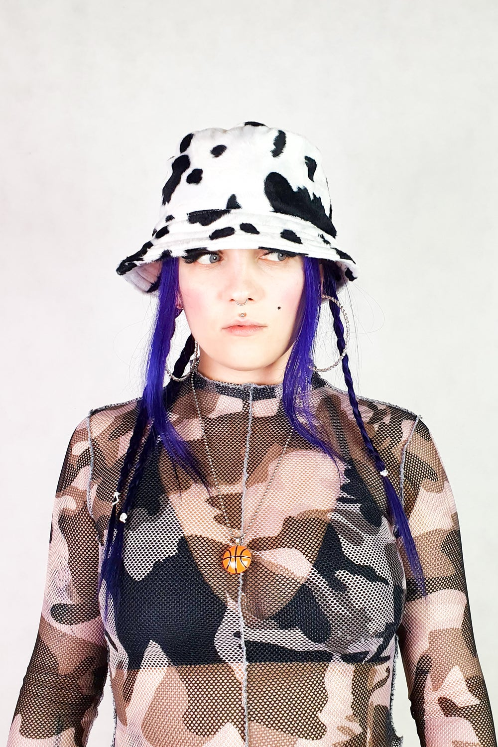 Image of COW Bucket Hat