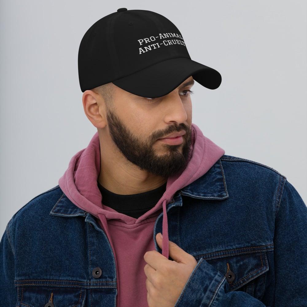 Image of Pro-Animal Hat