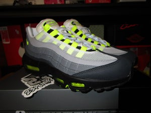 "Image of Air Max 95 OG ""Neon"" 2020"