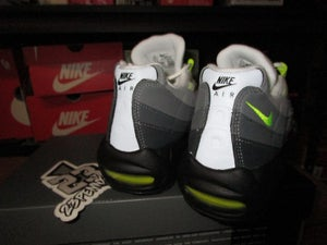 """Image of Air Max 95 OG """"Neon"""" 2020"""