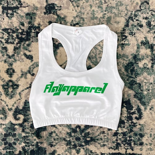 Image of Sports Crop Top [Free UK Shipping]