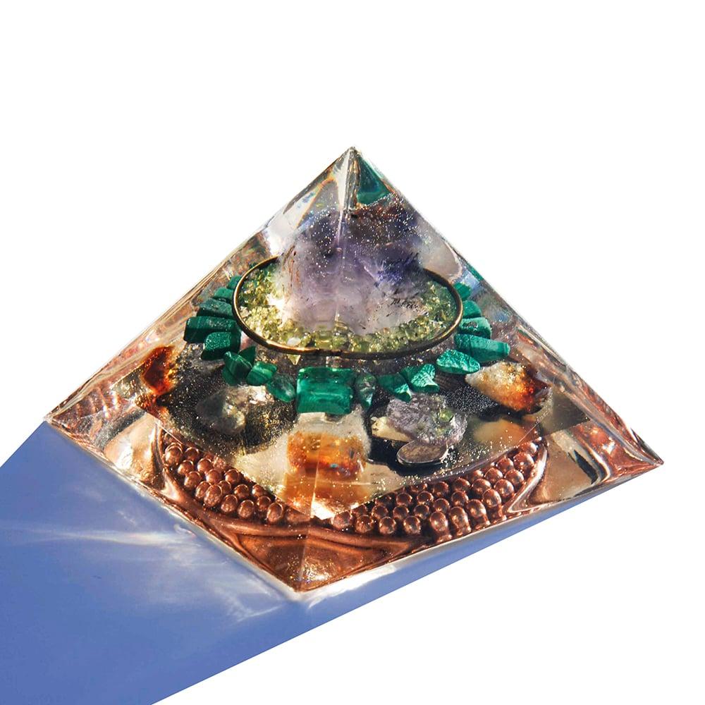Image of Medium:  IRIS - Inner Truth-4