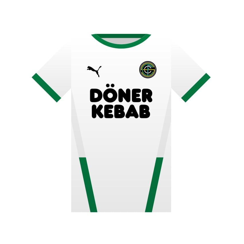 SCFC Döner Kebab (NY)