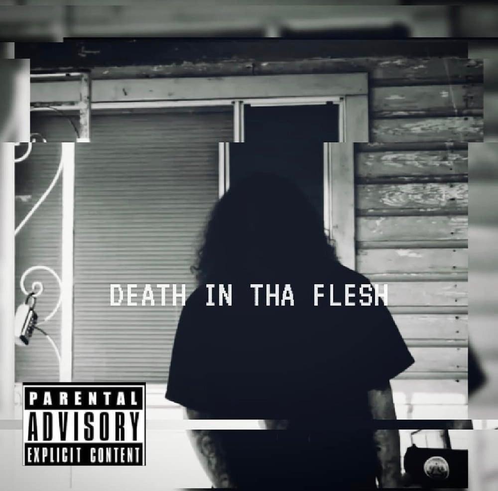 """HOAX - """"Death In Tha Flesh"""" (CD)"""