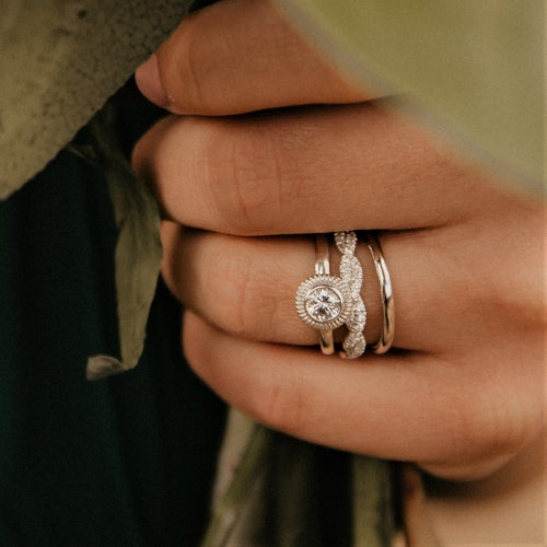 Image of Marissa Ring