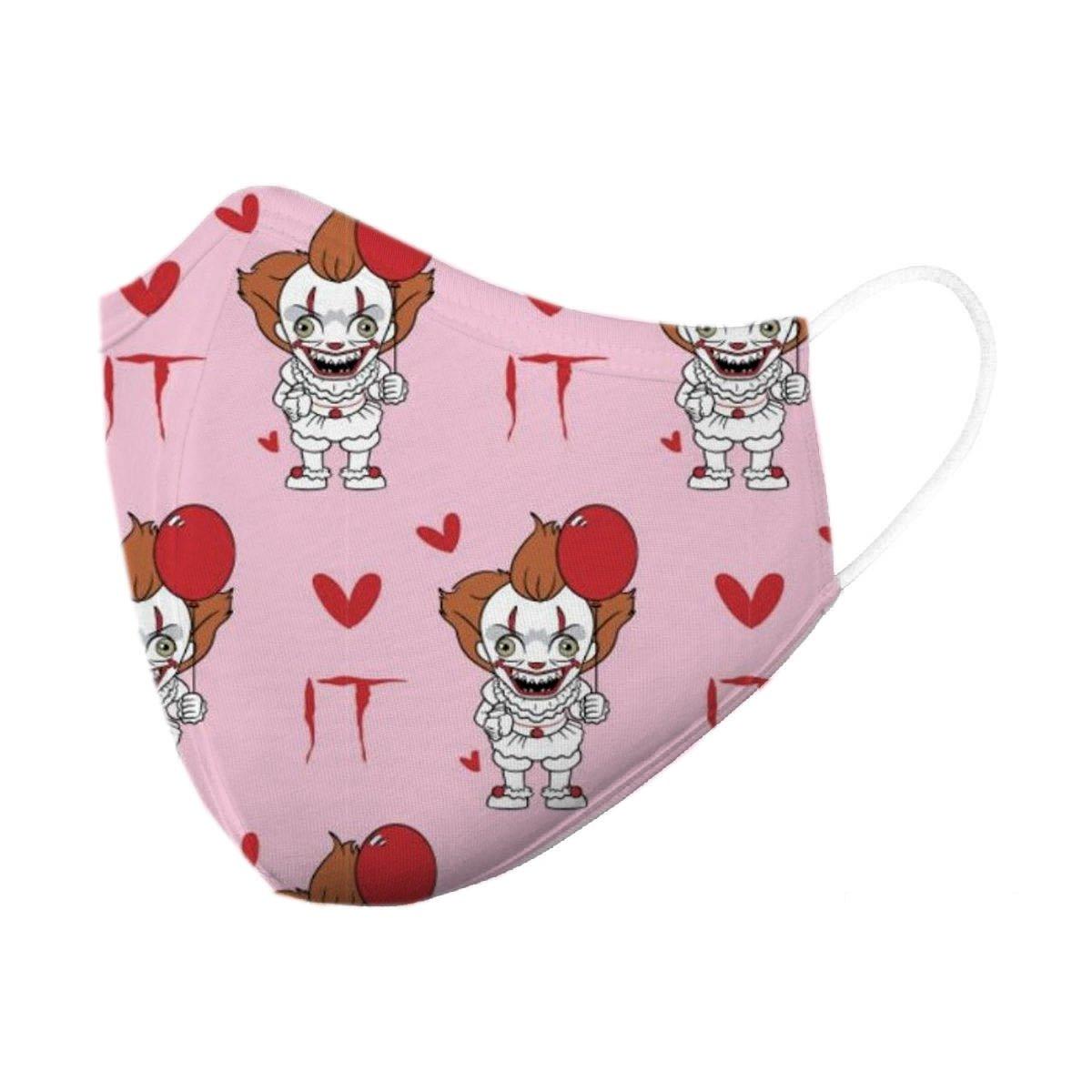 Image of Valentines Day Masks