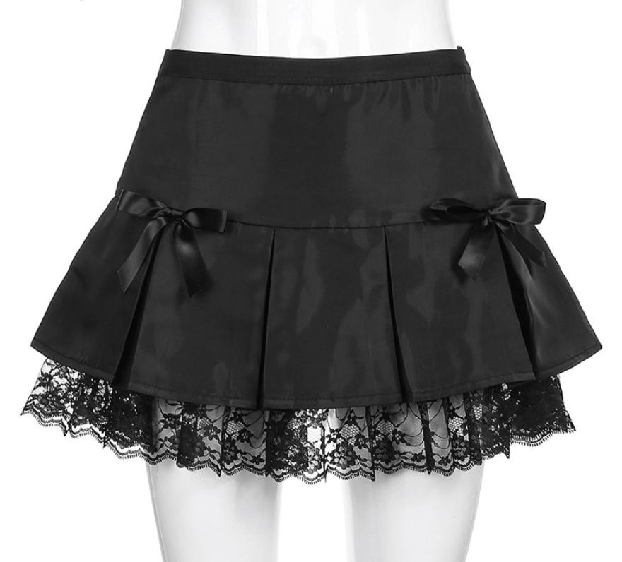 Image of Asher Mini Skirt