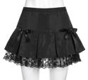 Asher Mini Skirt