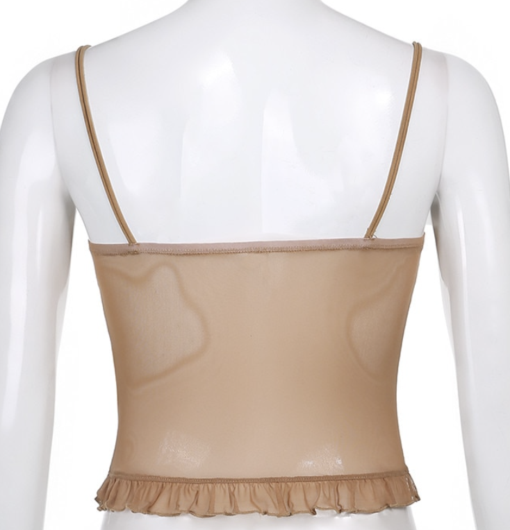 Image of Logan Lace Top