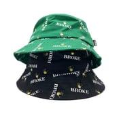Image of BROKE bucket hat