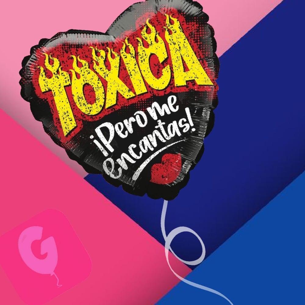 Toxica Valentine 2021 PRE SALE