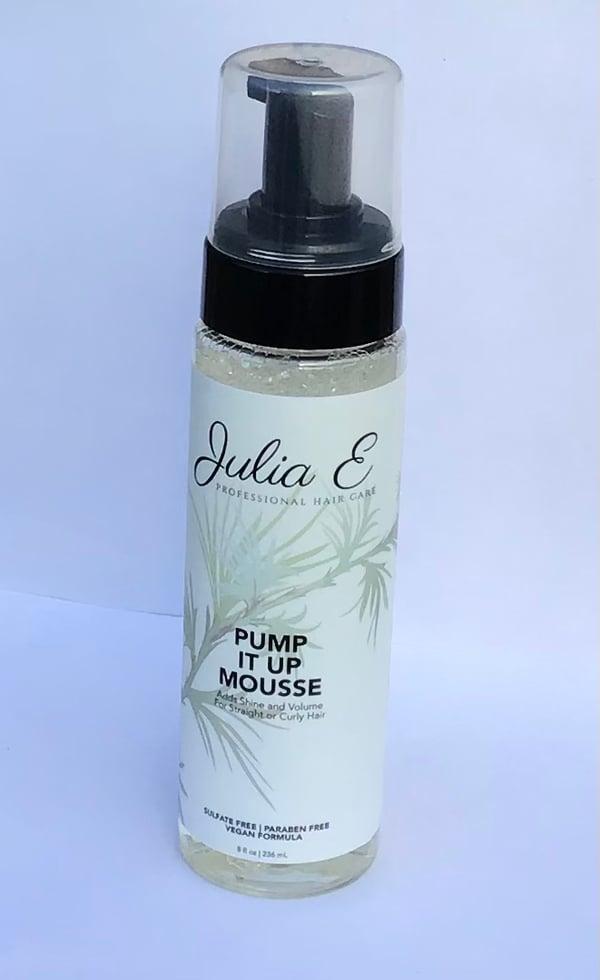 Image of Pump It Up Mousse