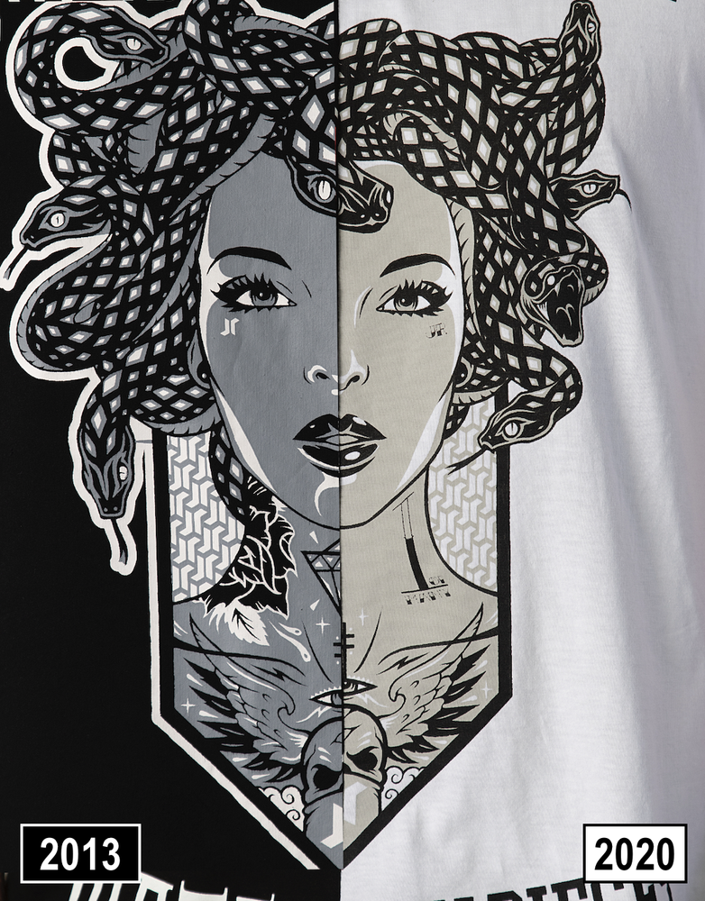Image of HOEtorious 2-4-1 Tee