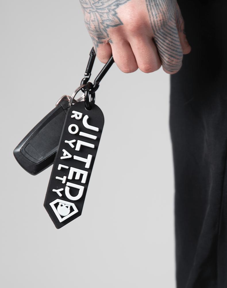 Image of Keyring / Bag Tag