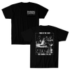 BURNING HAMMER-THIS IS THE WAY WE CHOOSE TO LIVE SHIRT