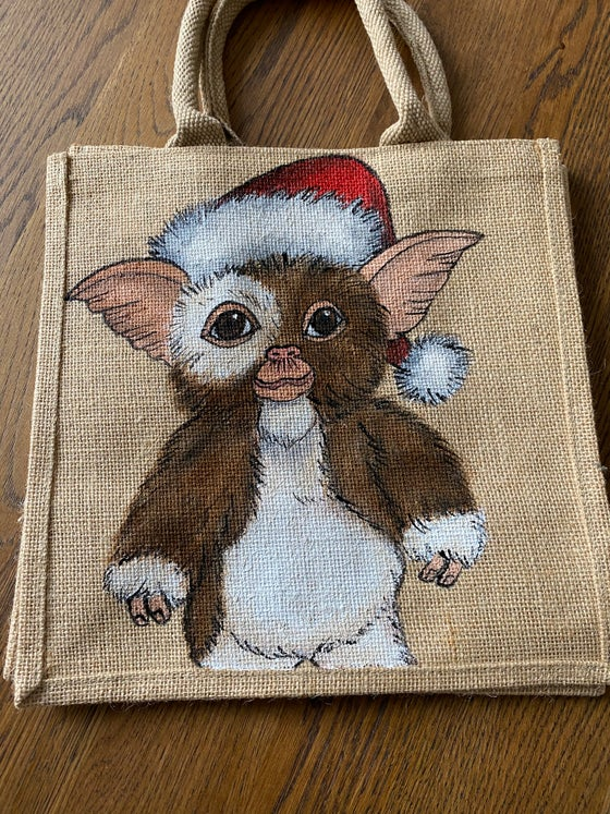 Image of Gremlin bag