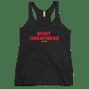 Hunt Greatness Women's Racerback Tank