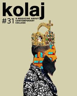 Image of CURRENT ISSUE-Kolaj 31