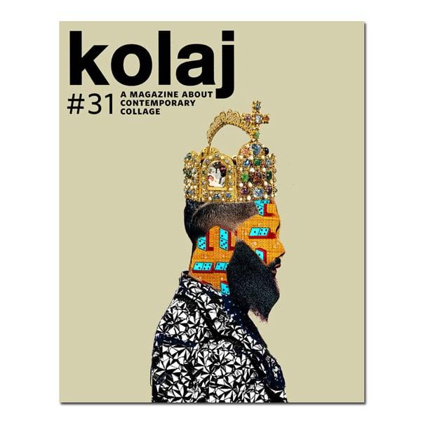 Image of Kolaj #31