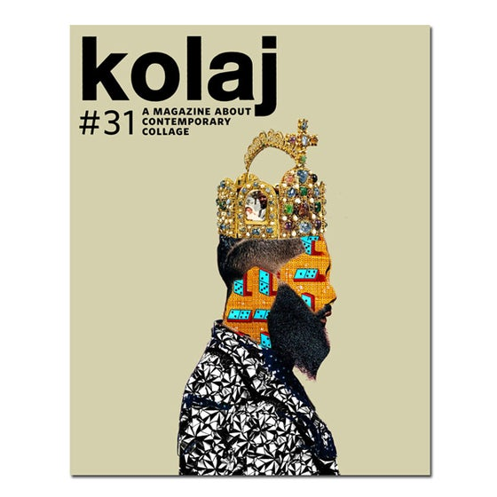 Image of Kolaj #31