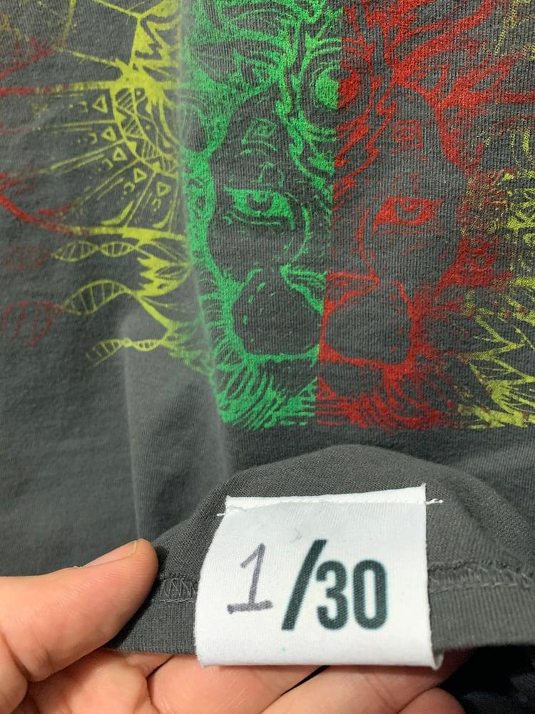 Image of Creation Spirit long sleeve T-shirt