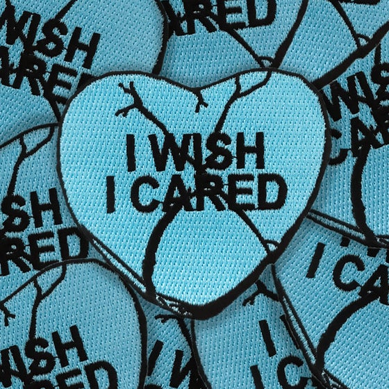 Image of Wish patch