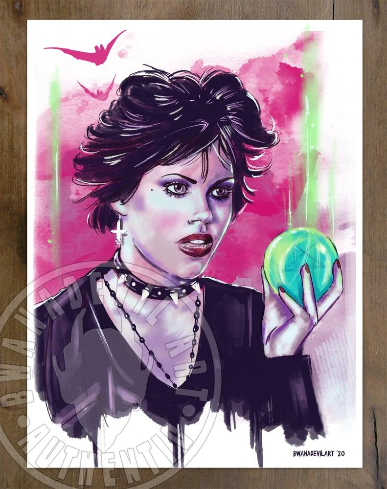 Image of Nancy Downs Art Print 9x12 in.