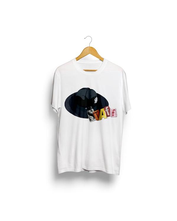 Image of 360 Yankee Brim T-Shirt