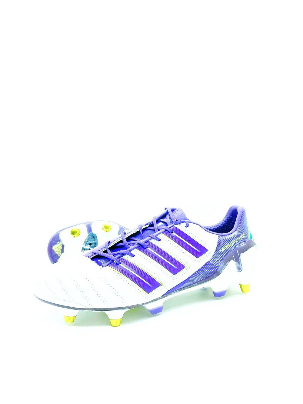Image of Adidas Predator Adipower SG purple