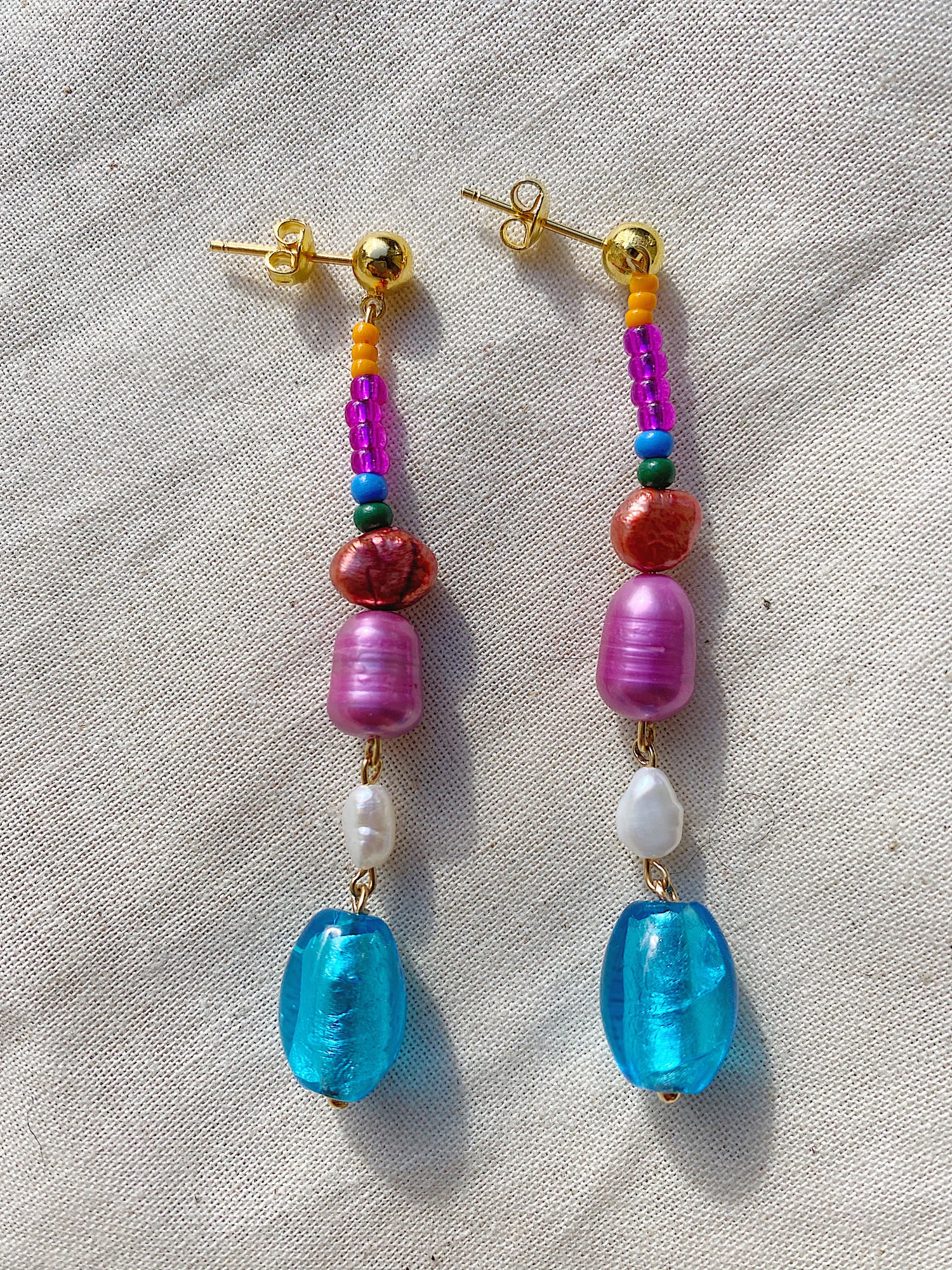 Image of Cairo Earrings