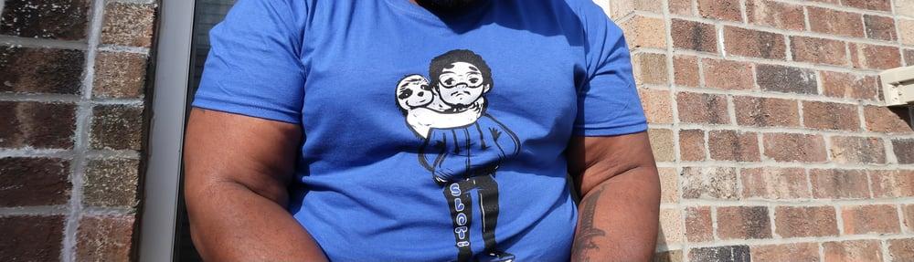 Image of BLUE ON BLUE S.L.O.T.H