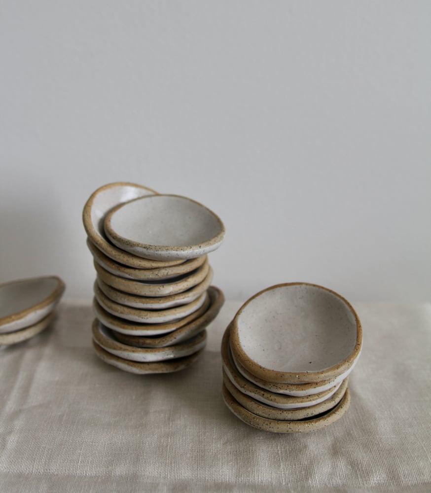 Image of Salt Dishes