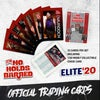 ICW NHB Trading Cards Complete Set