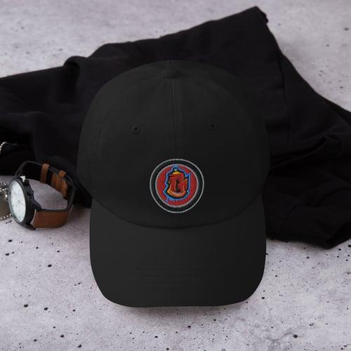 "Image of Gonzoe ""G"" Logo Polo Joint!"