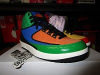 "Air Jordan II (2) Retro ""Rivalry"" WMNS - areaGS - KIDS SIZE ONLY"