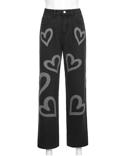 Phoebe Heart Jeans