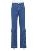 Blaine Skater Jeans