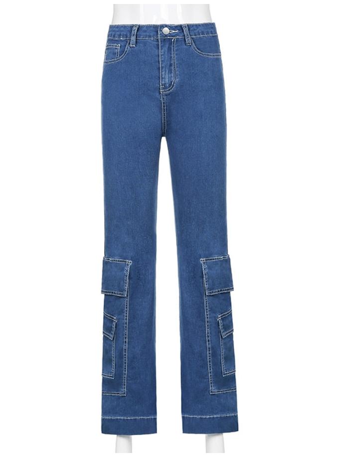 Image of Blaine Skater Jeans