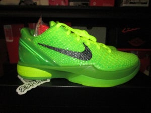 "Image of Zoom Kobe VI (6) Protro ""Grinch"""
