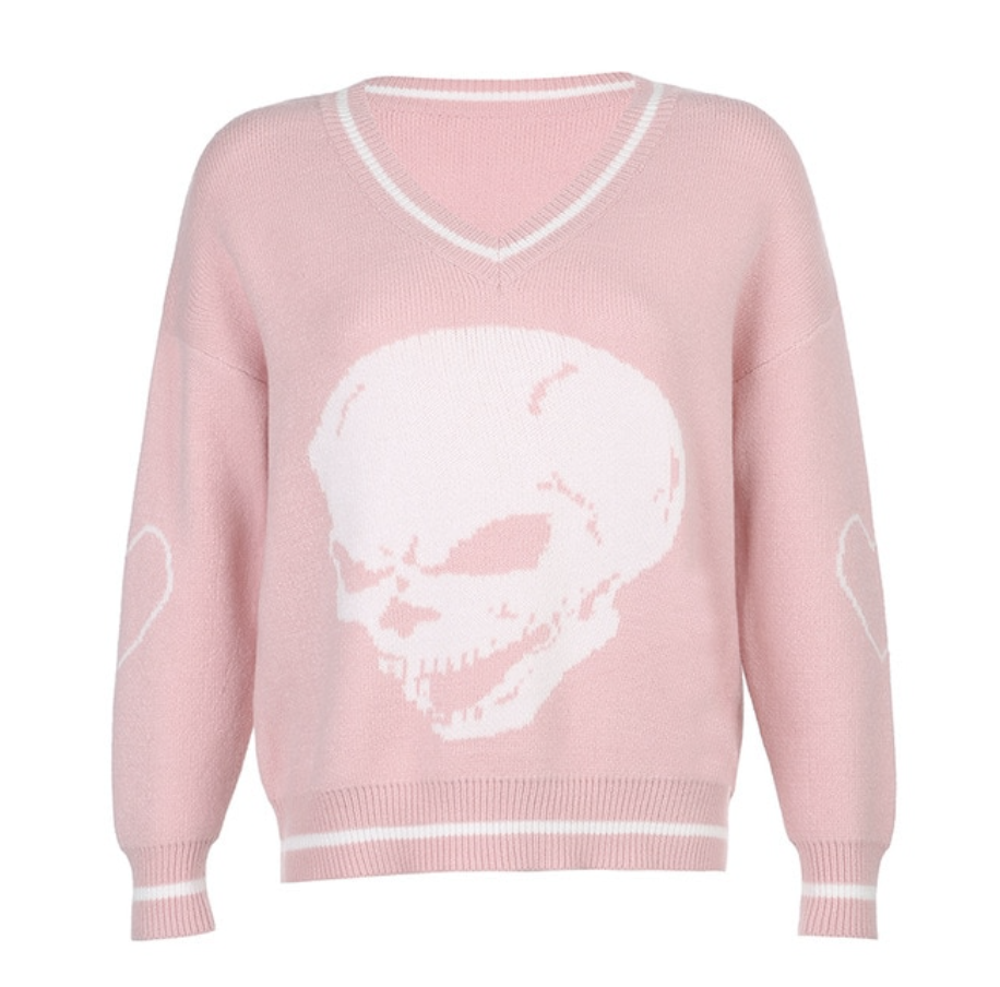 Image of Dead Now Sweater
