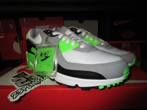 "Image of  Air Max 90 ""Lime"""