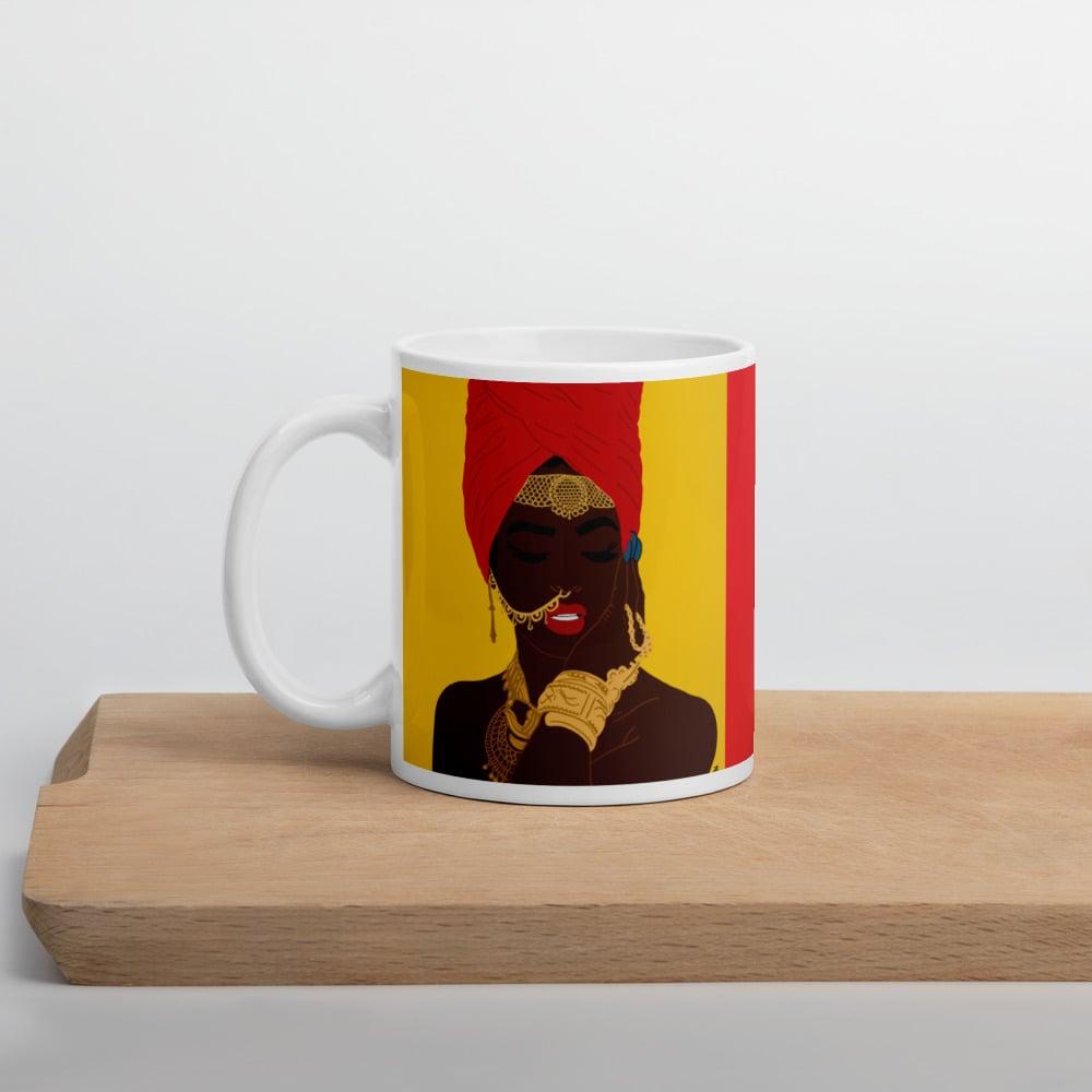 Coffee Mug - Amara