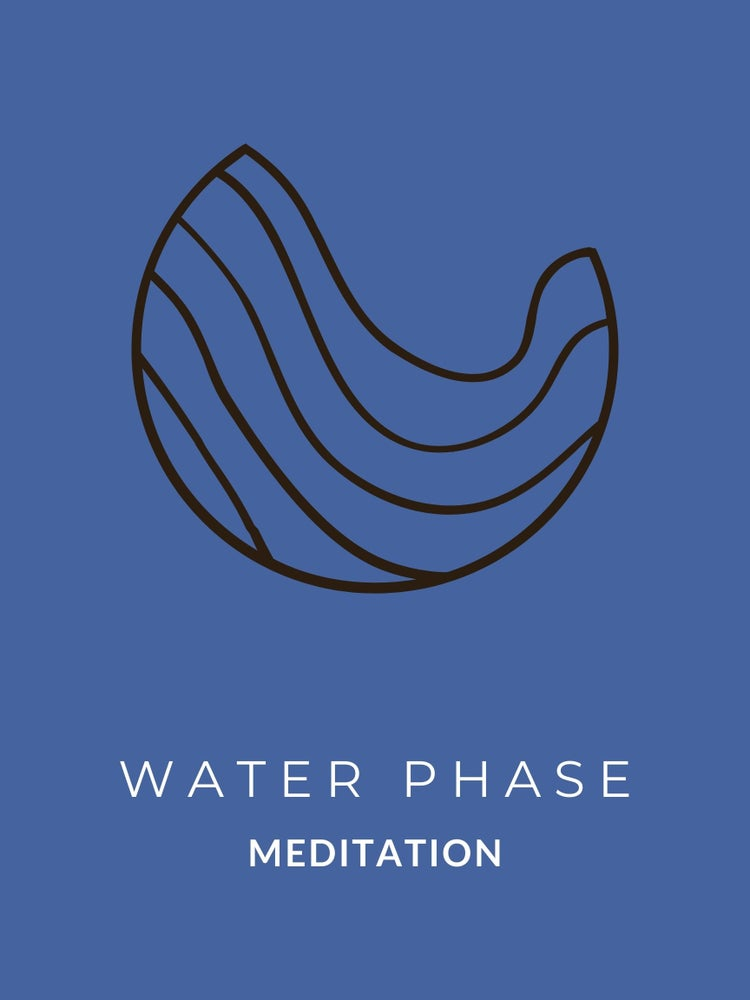 Image of Water Phase Guided Meditation