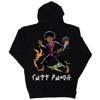 14oz Black Tuff Puma Sweater
