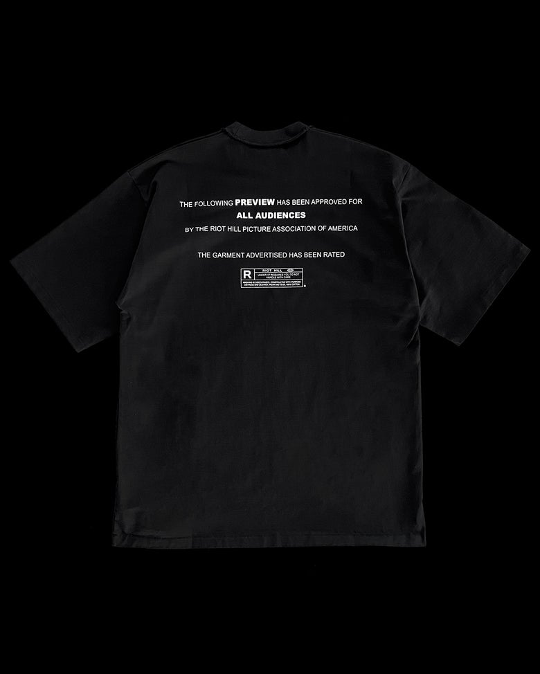 Image of RESTRICTED T-SHIRT