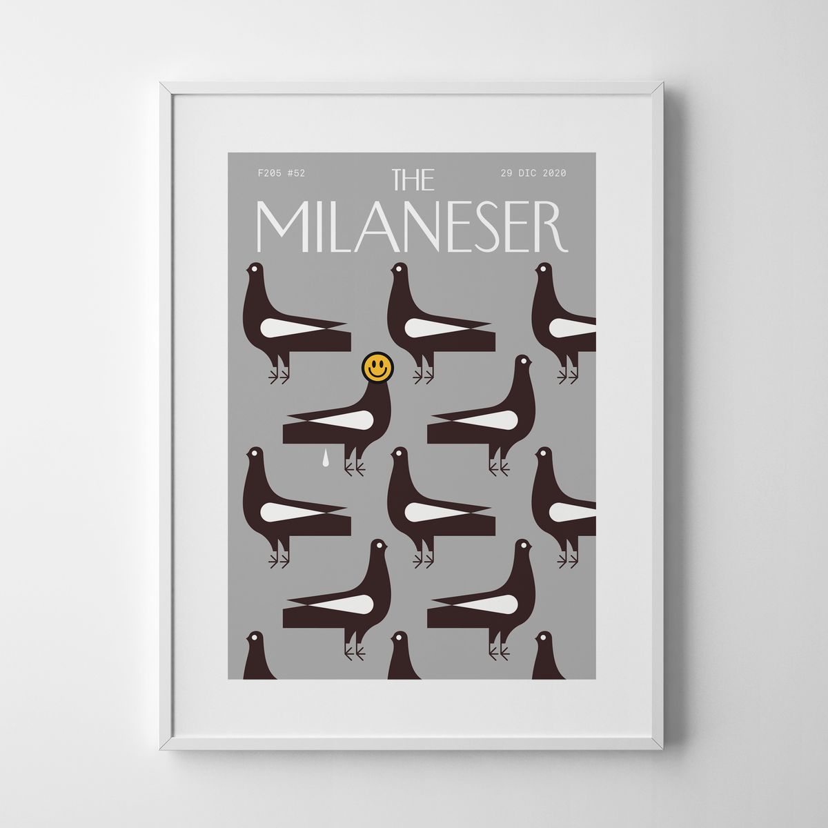 Image of The Milaneser #52