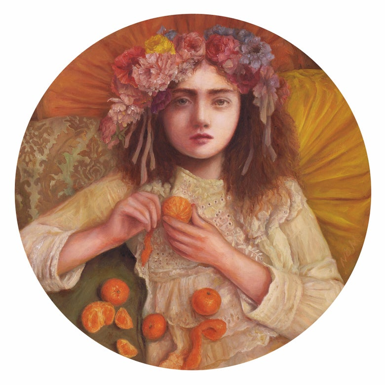 Image of 'Clementine' by Nom Kinnear King