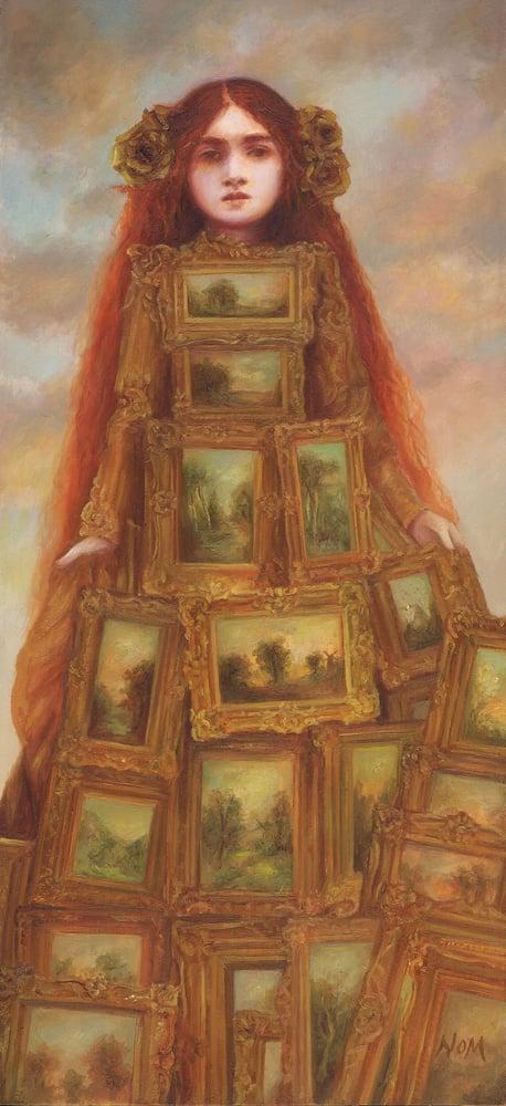 Image of 'Musette' by Nom Kinnear King
