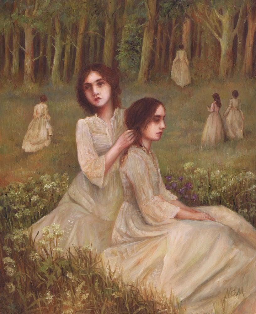 Image of 'Wood Sonnet' by Nom Kinnear King